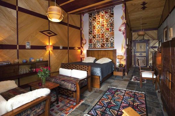Hotel Rangá