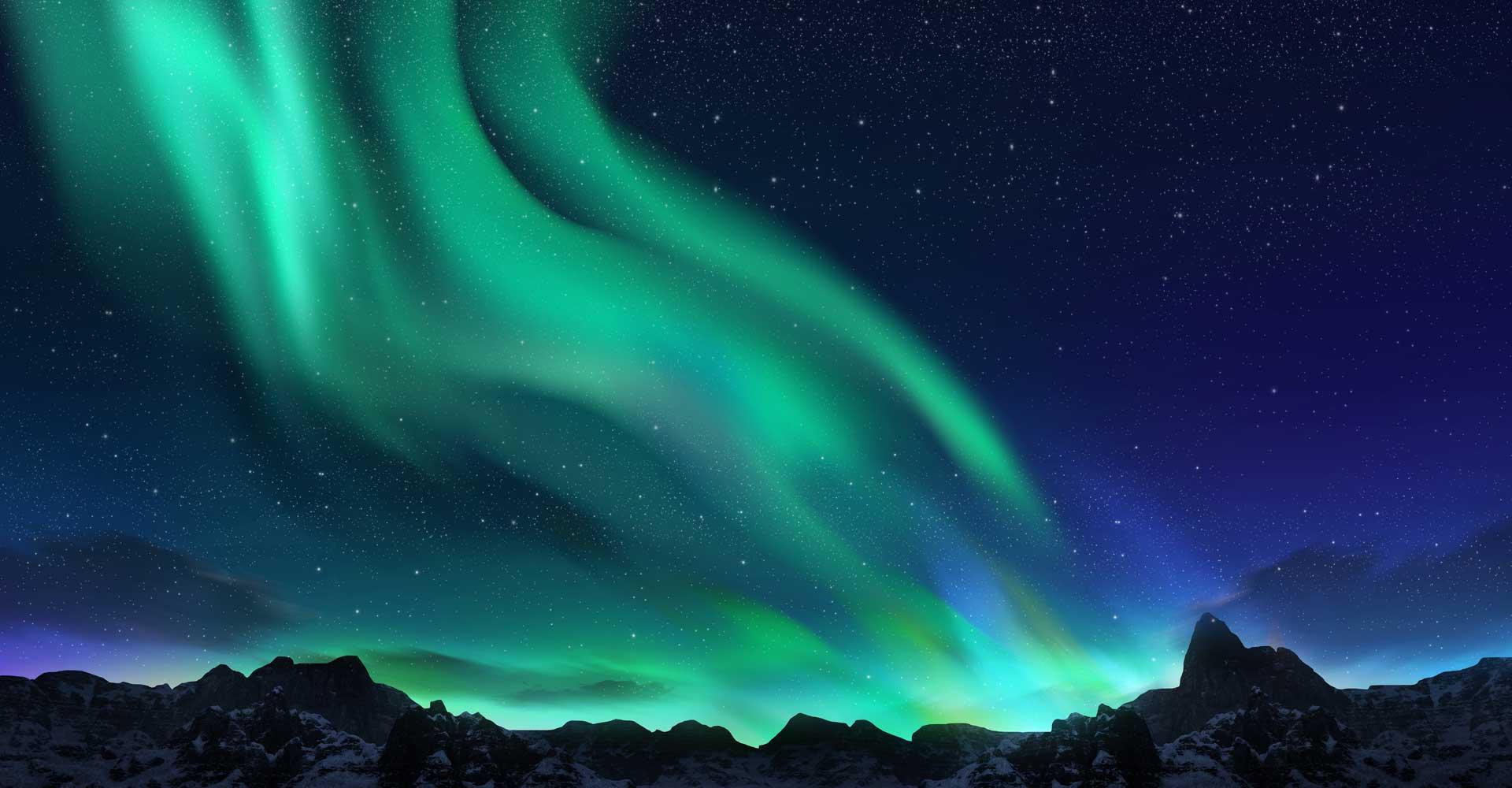 Winter Wonderland Deluxe Iceland