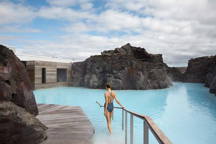 The Retreat Spa at Blue Lagoon