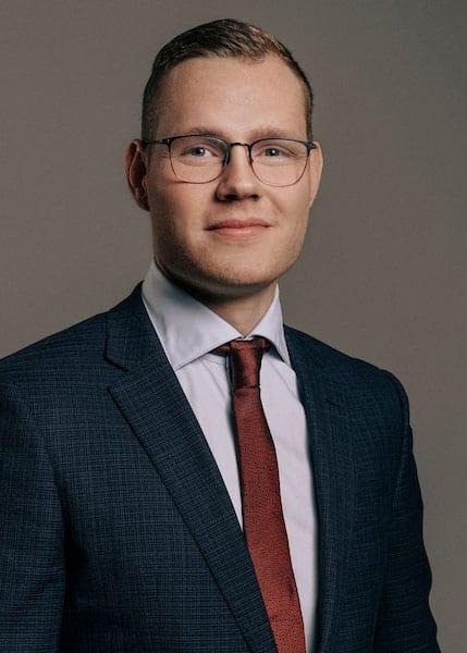 Sigurður Sindri Magnússon