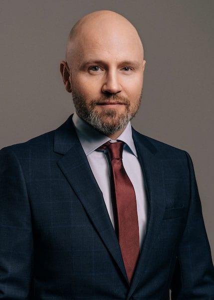 Viktor Svan Sigurðarsson